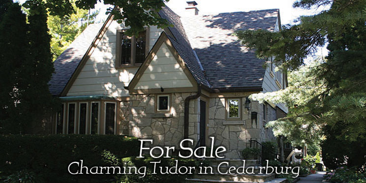 Cedarburg House for Sale